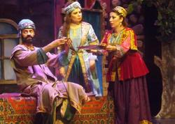Musiqili Teatr 107-ci mövsümü premyera ilə başa vurdu