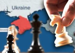 Ukrayna münaqişəsi: kəskinləşmə tendensiyası