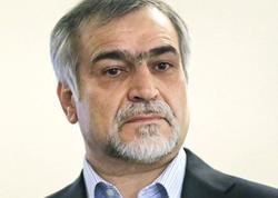 İran prezidentinin həbs edilmiş qardaşı xəstəxanaya yerləşdirilib