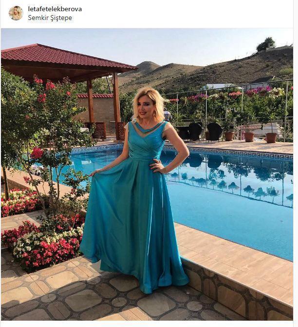 Azərbaycan şou-biznesi İnstagram-da - FOTO