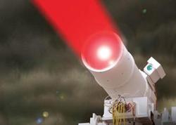 ABŞ lazer silahını sınaqdan keçirdi - VİDEO - FOTO