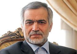 İran prezidentinin qardaşı pul girovu müqabilində azad edildi