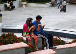 """İran xarici sosial mediadan """"yaxa qurtarmağın"""" yollarını axtarır"""