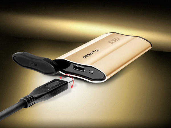 Dünyada ən kompakt SSD satılır