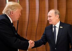 Putin və Tramp G20 sammiti zamanı 2-ci dəfə görüşüblər