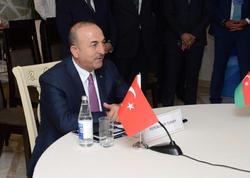 Rəsmi Ankara Minsk qrupunu Dağlıq Qarabağ münaqişəsinin nizamlanmasında fəallığı artırmağa çağırdı