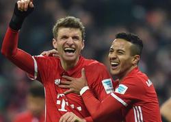 Tomas Müllerlə bir neçə klub maraqlanır