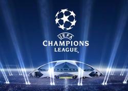 """Çempionlar Liqasının 1/4 finalçıları bilindi - """"Bavariya"""" """"Barselona""""ya rəqib oldu"""""""