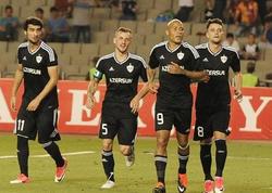 """""""Astana""""dan """"Qarabağ""""a təbrik - FOTO"""