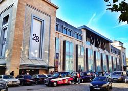 """""""28 Mall""""da ermənipərəst turisti paltarını çıxarmağa məcbur etdilər - FOTO"""