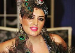 """Elza Seyidcahan şəxsi həyatı haqda: """"İstəməyərəkdən həyatım belə gətirdi"""" - FOTO"""