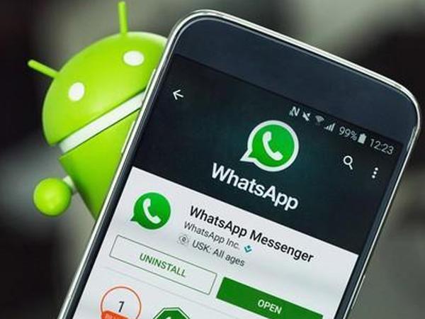WhatsApp-dan möhtəşəm yenilik