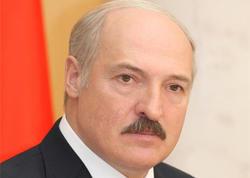 Lukaşenko Ukraynaya rəsmi səfərə gəlib