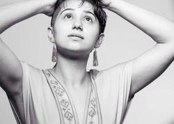 ABŞ-da ilk azərbaycanlıdır ki, o səhnəyə çıxır - FOTOlar