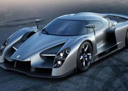 Dünyada yeni avtomobil istehsalçısı peyda oldu - FOTO