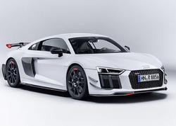 Audi-nin idman modelləri daha güclü oldu - FOTO