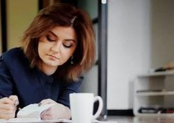 """Özünü və qızını öldürmək istəyən Aysel Əlizadə: """"Halım çox pisdir"""" - YENİLƏNİB - FOTO"""