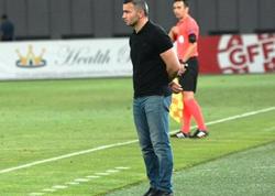 """""""Bizi heç də asan olmayan iki oyun gözləyir"""" - Qurban Qurbanov"""
