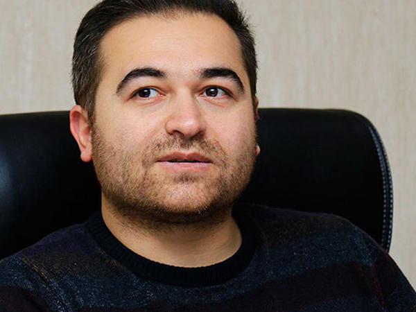 """""""Bütün otel həyətdədir"""" - İlkin Həsəninin Türkiyə istirahətini zəlzələ pozdu - FOTO"""