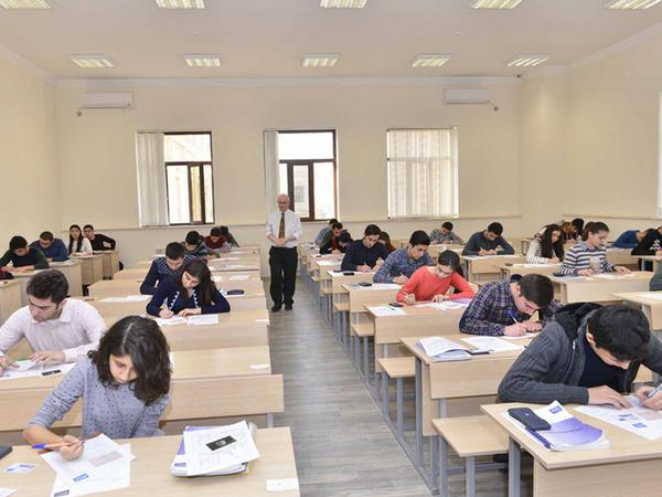 Yeni tədris ilində dövlət universitetlərinin təhsil haqlarında artım olacaqmı?