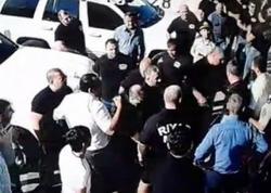Paytaxtın mərkəzində kütləvi dava - Faiq Seyidov təfərrüatları danışdı - VİDEO - FOTO