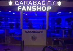 """""""Qarabağ""""ın fan şopu hazırdır"""