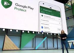 Antivirus Android-ləri qoruyacaq