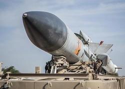İran yeni raketlərin istehsalına başlayıb