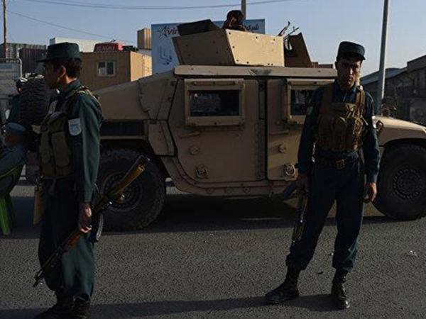 ABŞ-ın səhvən vurduğu polislərin sayı açıqlandı