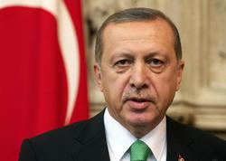 """Azərbaycanlı qardaşlarımızın kədərini bölüşürük - <span class=""""color_red"""">Ərdoğan</span>"""