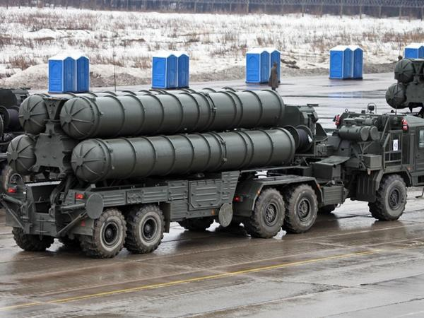 Pentaqon Türkiyənin Rusiyadan S-400 almaq niyyətindən narahatdır