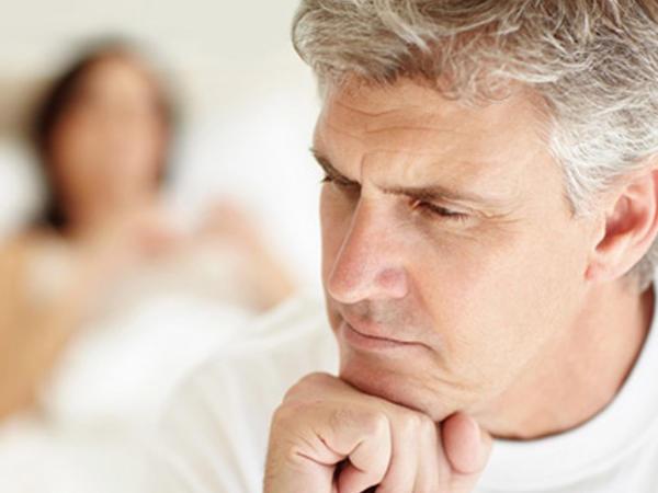 50 yaşlı kişilərin qorxduğu hal: kişilik bitirmi?