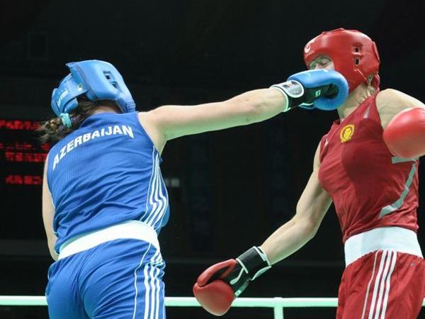 Azərbaycanı II Avropa Oyunlarında təmsil edəcək boksçuların adları müəyyənləşib