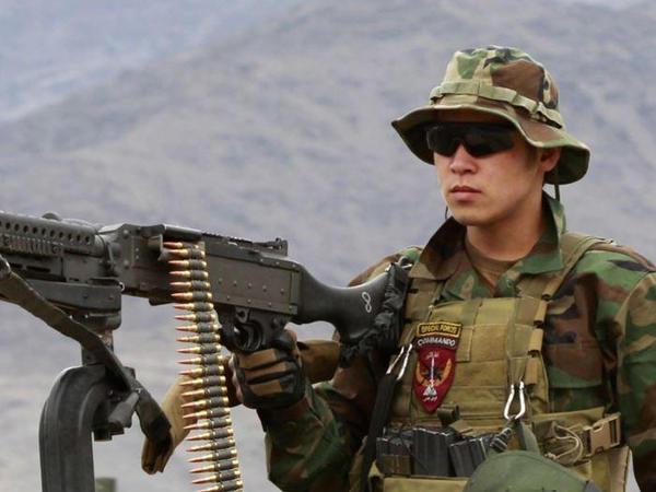 """Əfqanıstanda azı 34 """"Taliban"""" üzvü məhv edilib"""