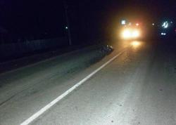 Rusiyada içərisində azərbaycanlıların da olduğu mikroavtobus aşıb: 2 ölü, 4 yaralı