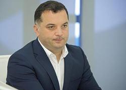 """Gürcüstan """"Şahdəniz"""" hesabına 2 mlrd. dollar investisiya cəlb edib"""