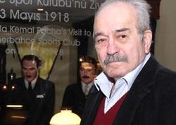 Mərhum aktyorun məzar daşı üçün yazdığı vəsiyyəti ortaya çıxdı - FOTO