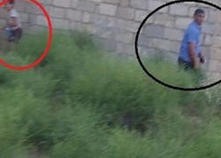 Azərbaycanda 8 yaşlı oğlanı zorlayan manyak həbs edildi  - YENİLƏNİB - VİDEO - FOTO