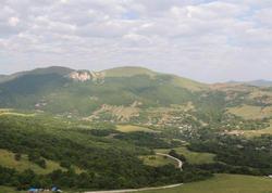 Dağlar qoynundakı təbiət möcüzəsi: Buzluq kəndi - FOTOREPORTAJ