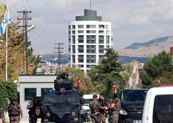 İsrail Türkiyədəki təmsilçiliklərini bağladı