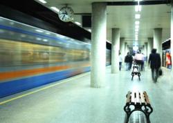 İstanbul metrosunda qatarların hərəkəti bərpa edildi - YENİLƏNİB