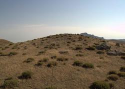 Yardımlıda qədim yaşayış yerləri aşkarlanıb - FOTO