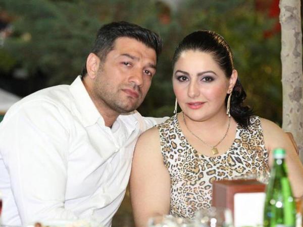 """""""Kənan kimi həyat yoldaşı barmaqla göstəriləsi qədərdir"""""""