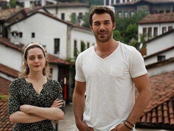 Daha bir türk serialı başlayır - FOTO