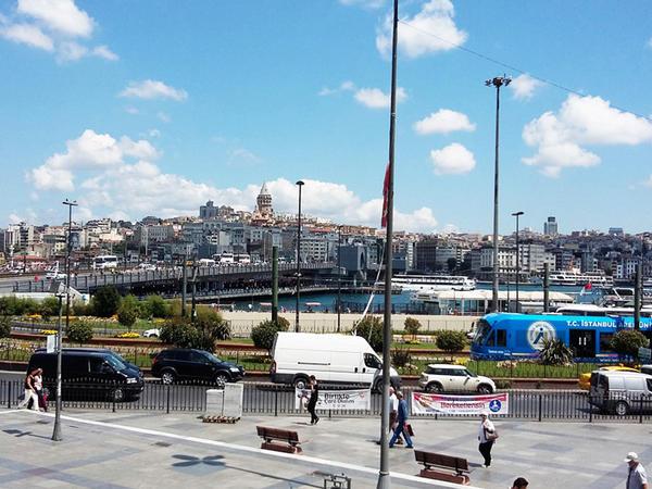 Azərbaycanlılar Türkiyədə beşinci oldular