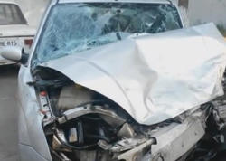 Ərinin yasına gedərkən yol qəzasında öldü - 3 övladı yaralandı - FOTO - VİDEO - YENİLƏNİB