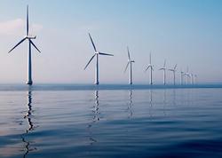 Xəzər dənizi offşor külək enerjisi baxımından böyük potensiala malikdir - Nazir müavini