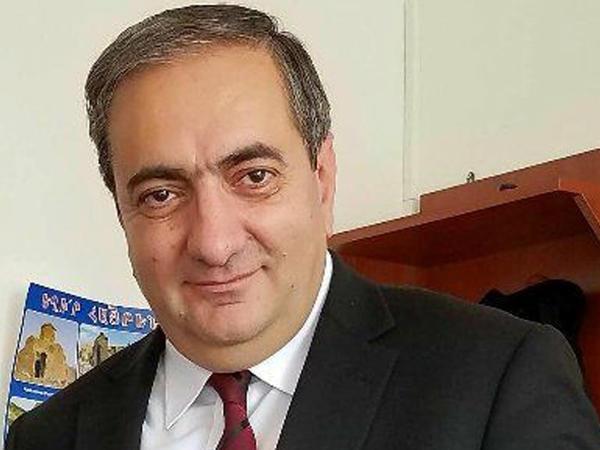 Ermənistanda qubernatorun itkin düşmüş müşaviri öldürülüb