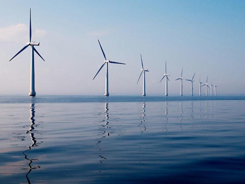 Azərbaycan Xəzər dənizində külək elektrik stansiyası layihəsi ilə bağlı xarici investorlarla danışıqlar aparır