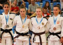 İdmançımız olimpiya festivalında da medal qazandı - FOTO